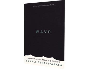 The wave book report